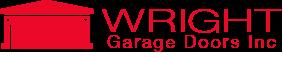 Wright Garage Doors Logo